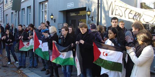 marokko ambassade oslo
