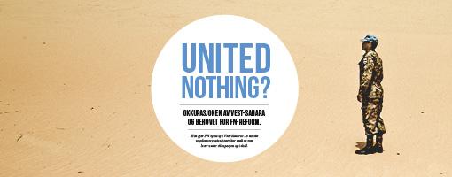 Støttekomiteen for Vest Sahara